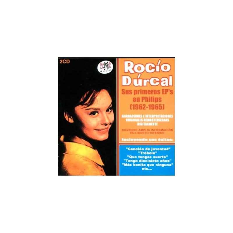DURCAL, ROCIO ( RO 52092 )
