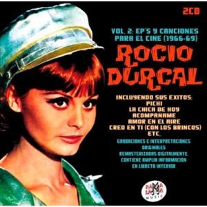 DURCAL, ROCÍO , VOL. 2:  ( RO-53422 )