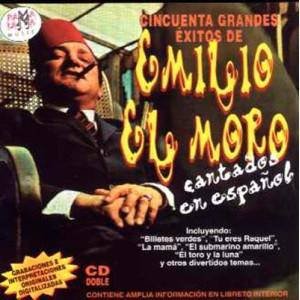 EMILIO 'EL MORO' ( RO 50312 )