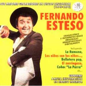ESTESO, FERNANDO  ( RM 50702 )