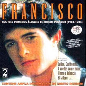 FRANCISCO ( RO 50592 )