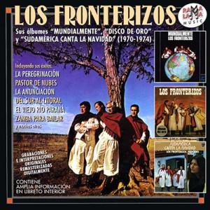 FRONTERIZOS ( RM-53822 )