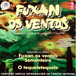 FUXAN OS VENTOS ( RO 51012 )