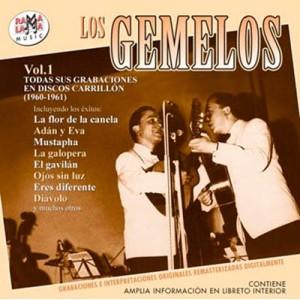 GEMELOS, LOS  Vol.1 ( RM 53972 )