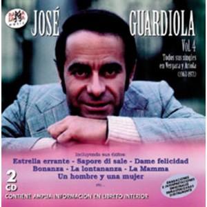GUARDIOLA,  JOSÉ VOL. 4 ( RO–52682 )