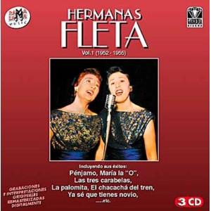 HERMANAS FLETA ( RQ 53082 )