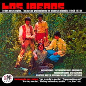 IBEROS, LOS  ( RM 52552 )