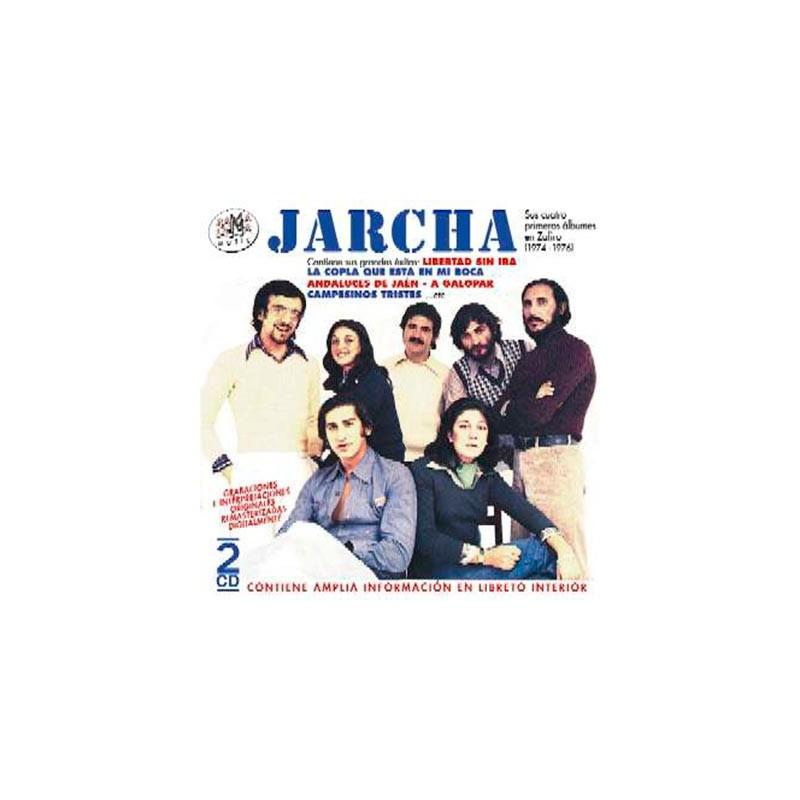 JARCHA (1974 – 1976 ) ( RO 52102 )