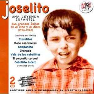JOSELITO, UNA LEYENDA INFANTIL ( RO-54072 )