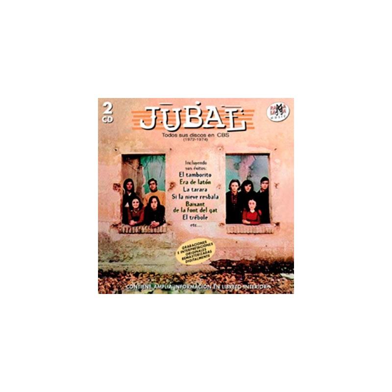JUBAL ( RO 52602 )