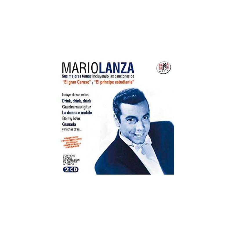 LANZA, MARIO ( RO 53102 )