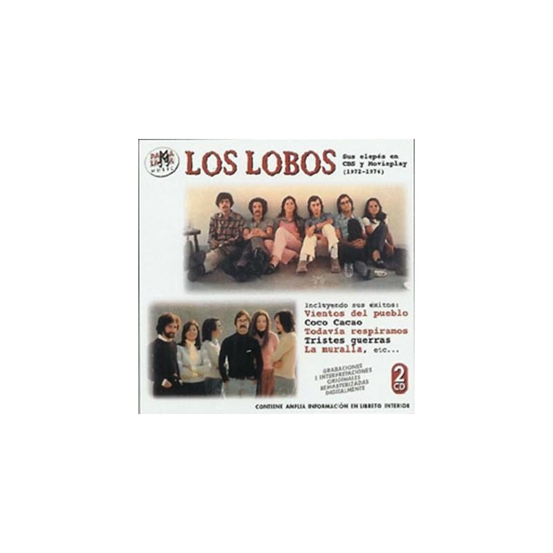 LOBOS, LOS  ( RO 52532 )