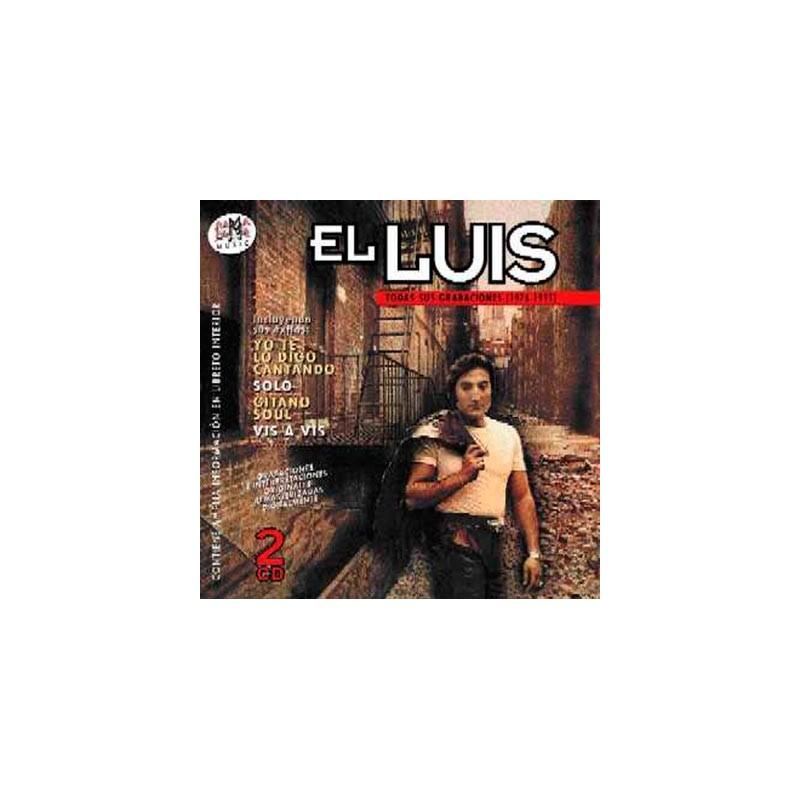 LUIS, EL  ( RO 51682 )