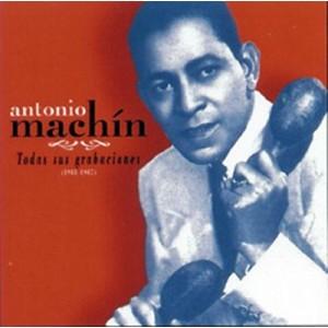 MACHÍN, ANTONIO  VOLS. 1 Y 2 (1941-1947) ( RQ 52422 )