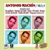 MACHÍN, ANTONIO  VOLS. 3 Y 4 ( RQ–52832 )