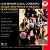 MADRES DEL CORDERO, LAS /DESDE SANTURCE A BILBAO BLUES BAND ( RO-53482 )