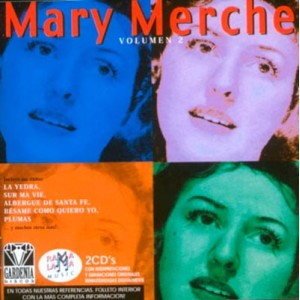 MERCHE, MARY  VOL. 2. ( RO 52372 )