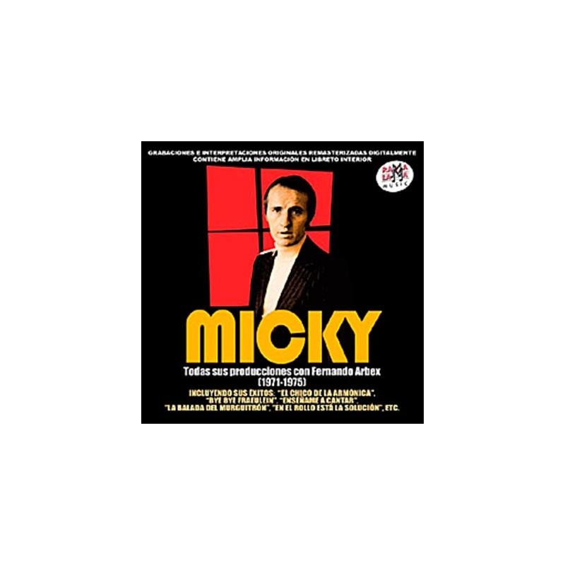 MICKY ( RO–52872 )