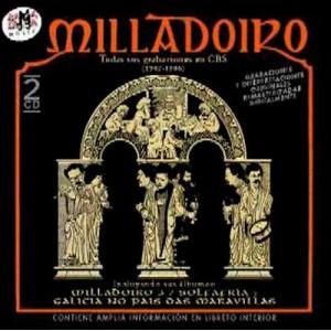 MILLADOIRO ( RO 51692 )