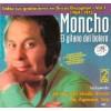 """MONCHO: """"EL GITANO DEL BOLERO"""" , (1969-1975) ( RO 50642 )"""
