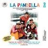 PANDILLA, LA  ( RO-53392 )