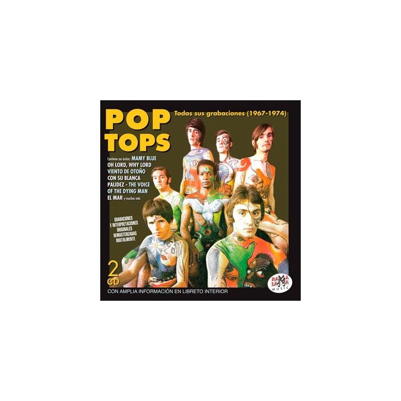 POP TOPS.  ( RO 54742 )