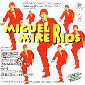 RIOS, MIKE / MIGUEL VOL. 2 ( RO 51282 )
