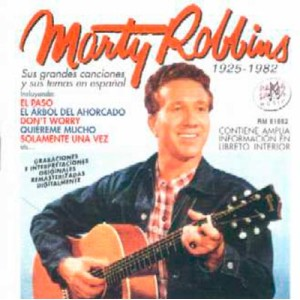 ROBBINS, MARTY  (1925-1982) ( RM 51552 )