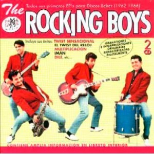 ROCKING BOYS, THE  ( RO 50662 )