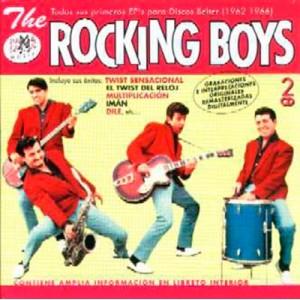 ROCKING BOYS, THE  ( RO 50662 )