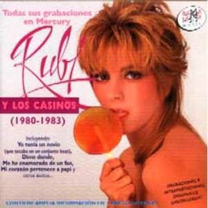 RUBI Y LOS CASINOS ( RM 50412 )