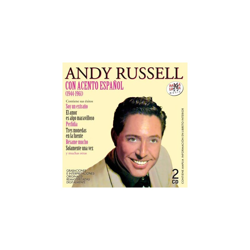 RUSSELL, ANDY ( RO-54552 )
