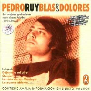 RUY BLAS, PEDRO   &  DOLORES ( RO 51042 )