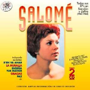 SALOMÉ ( RO 52112 )