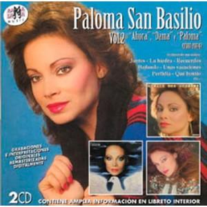 SAN BASILIO, PALOMA  VOL. 2 ( RO-52902 )