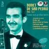 SAN PEDRO, BONET DE  VOL. 1 Y 2 ( RQ 52432 )