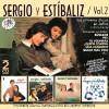 SERGIO Y ESTÍBALIZ VOL. 2 (1973 – 1976) ( RO 52052 )