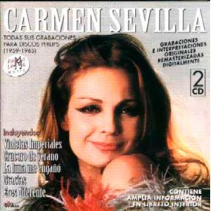 SEVILLA, CARMEN   ( RO 50572 )