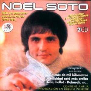 SOTO, NOEL  ( RO 51032 )