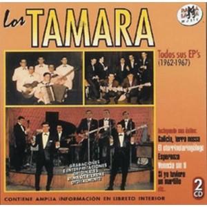 TAMARA, LOS  ( RO 52542 )