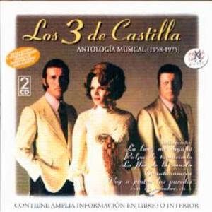 TRES DE CASTILLA, LOS  ( RO 50632 )