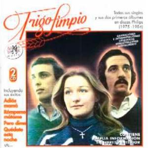 TRIGO LIMPIO ( RO 51072 )