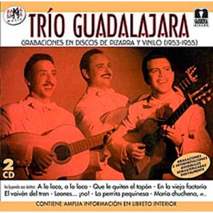TRÍO GUADALAJARA ( RO–52982 )