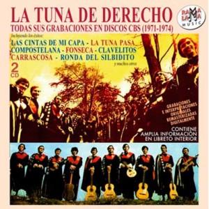 TUNA DE DERECHO, LA ( RO 53902 )