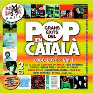 VARIOS - GRANS ÈXITS DEL POP EN CATALÀ ( RO–52672 )