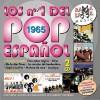 VARIOS - LOS NÚMEROS 1 DEL POP ESPAÑOL 1965 ( RO-53552 )