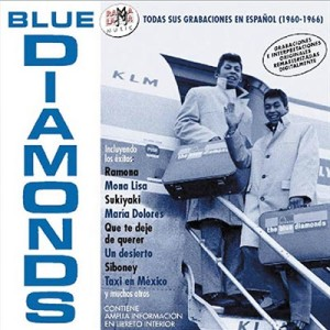 BLUE DIAMONDS, LOS ( RM-53622 )