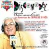 VARIOS - MEMORIAS DE LA RADIO DISCOMODER ( RO-53062 )
