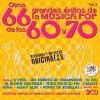 VARIOS - OTROS 66 GRANDES EXITOS DE LA MUSICA  ( RQ 54472 )
