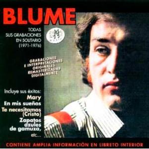 BLUME ( RM 50952 )